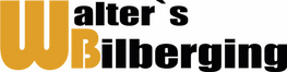 Logo, Walters Bilberging AS